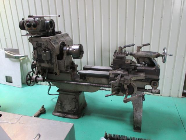 流山鉄工所 NAG-5