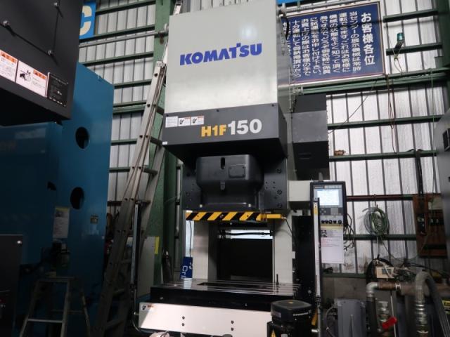 KOMATSU   コマツ H1F-150-11CK3