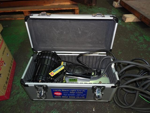 HDK   日本電磁測器 MIZ-100A