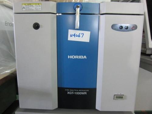 堀場製作所 XGT-1000WR