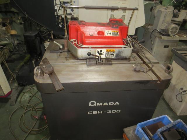 AMADA   アマダ CSH-300