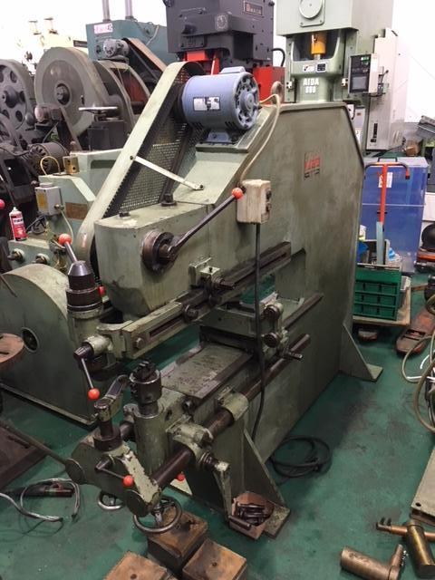 Hotta   堀田機械 HM-600D