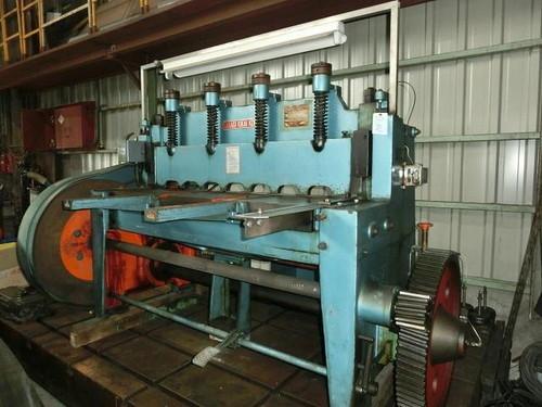 高木機械工業 S-44