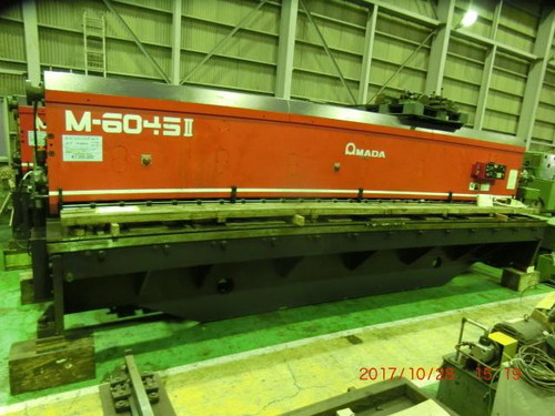 AMADA   アマダ M-6045Ⅱ