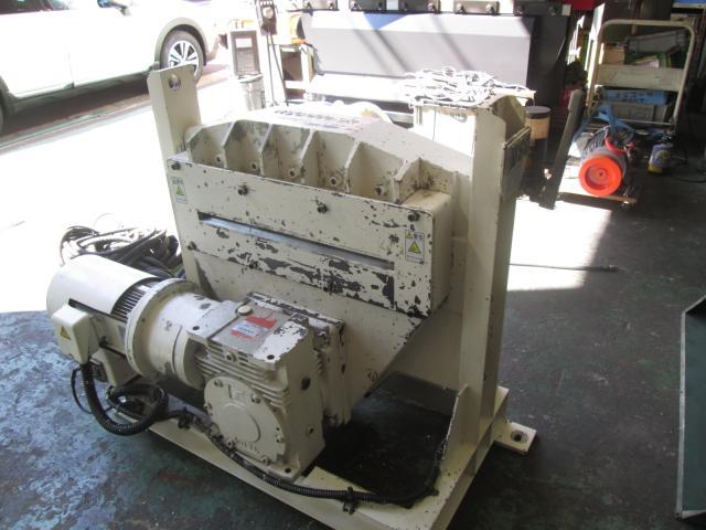 エムエスシー製造 MSC-600-SR