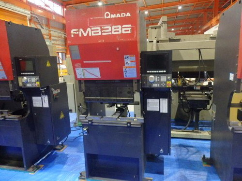 AMADA   アマダ FMB-286