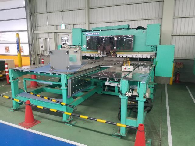 吉野機械製作所