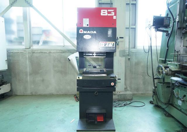 AMADA   アマダ CB-83