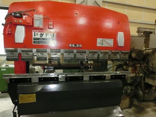 AMADA   アマダ RG-80S