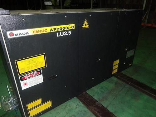 発振器 AMADA   アマダ AF-2000i-C