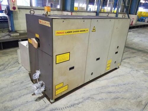 発振器 FANUC   ファナック FANUC LASER C4000
