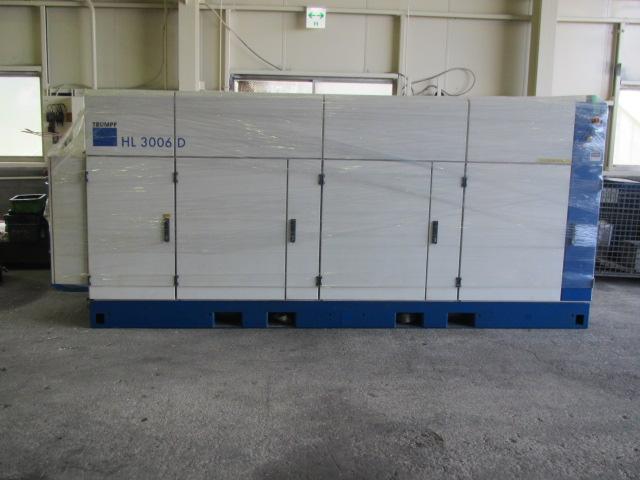 発振器 TRUMPF(GER) HL-3006D