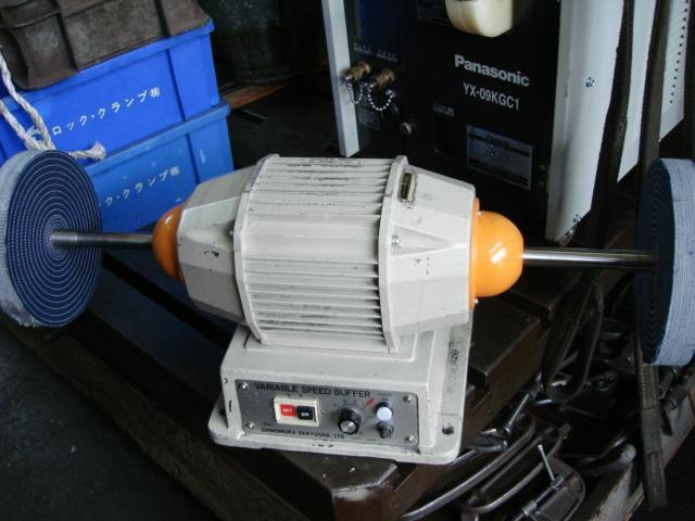 Denyu   下村電友舎 SSB-400IV
