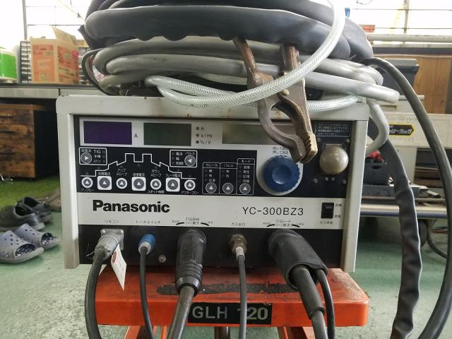 Panasonic   松下 YC-300BZ3