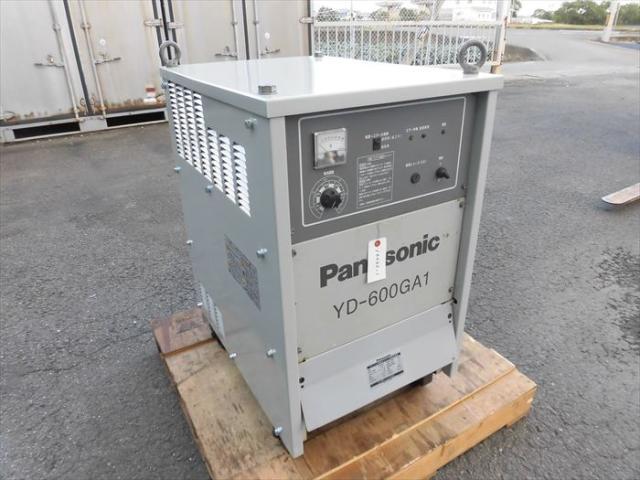Panasonic   松下 YD-600GA1