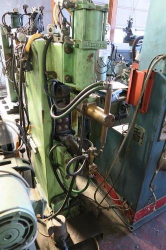 木村電熔機製作所 SW-255S
