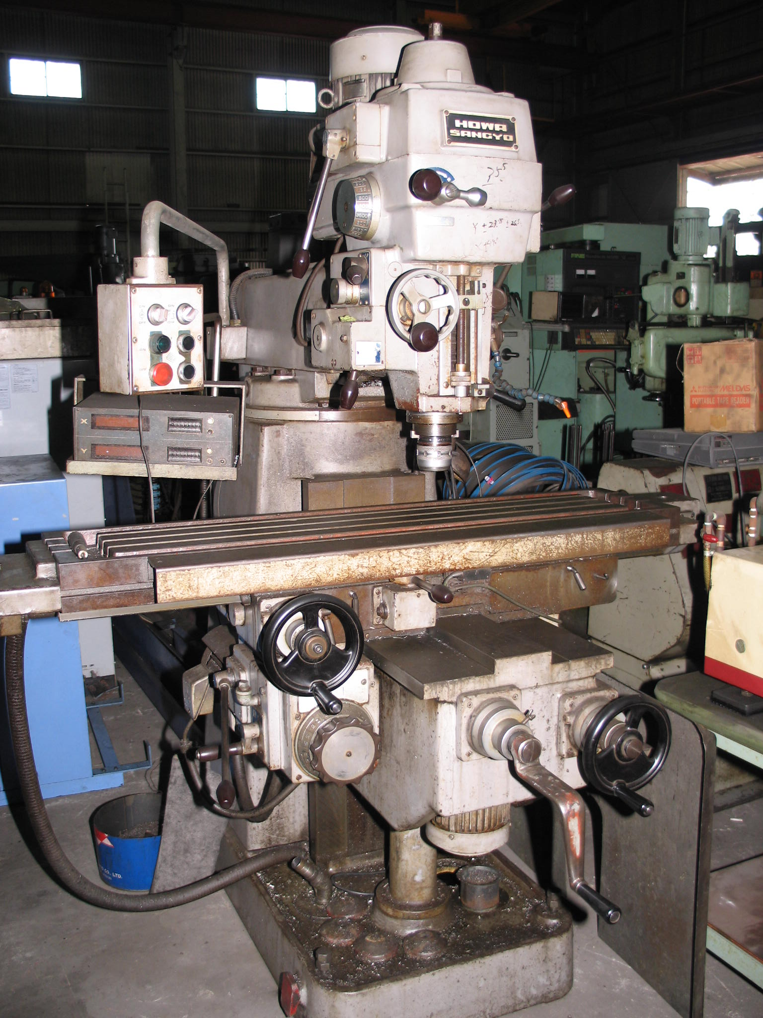 HOWA SANGYO   豊和産業 STM-2R