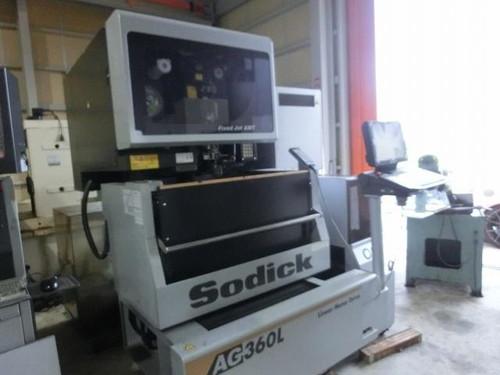 Sodick   ソディック AG-360L