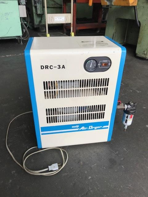 meiji   明治機械 DRC-3A