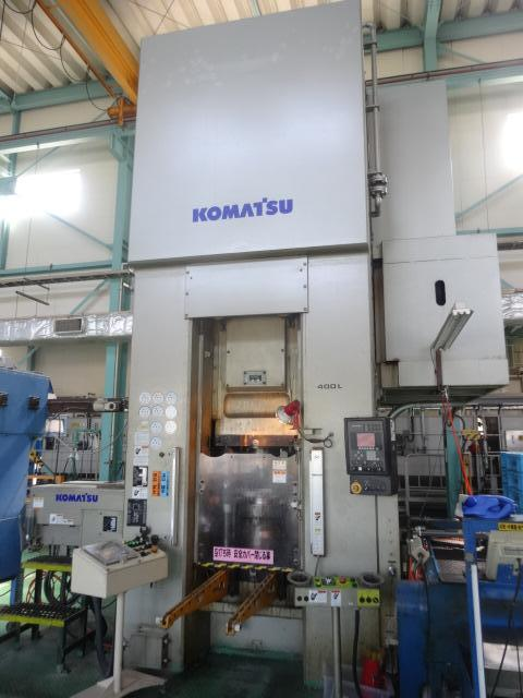 KOMATSU   コマツ L1C-400-BM