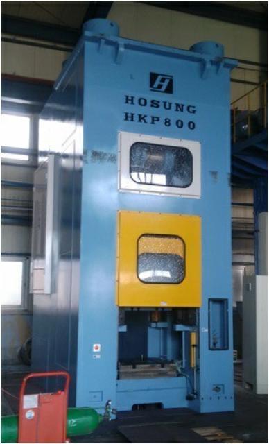 HOSUNG(KOR) HKP-800