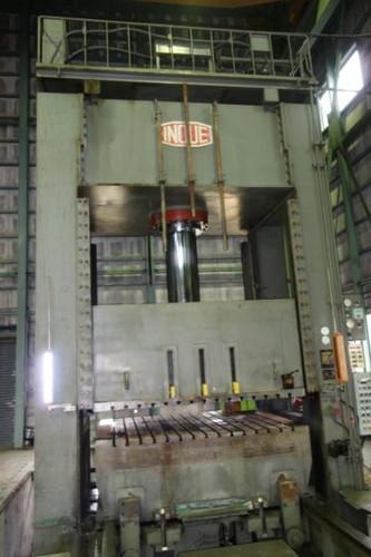 INOUE   井上油圧機械 WSF-500