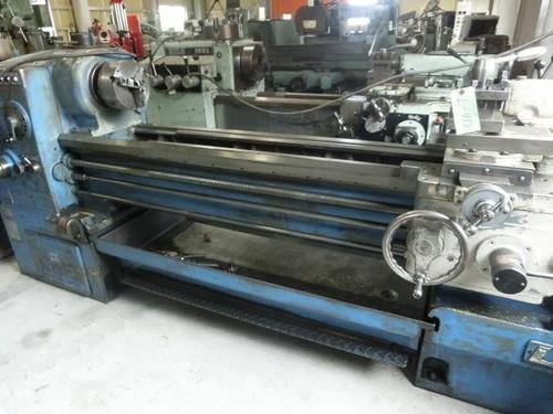 WASINO   ワシノ機械 LEO-150A