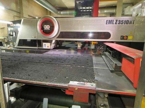 AMADA   アマダ EML-Z3510NT+ASR48M