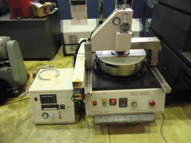 ムサシノ電子 MA-400D