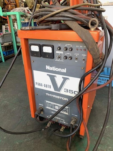 National   松下 V350