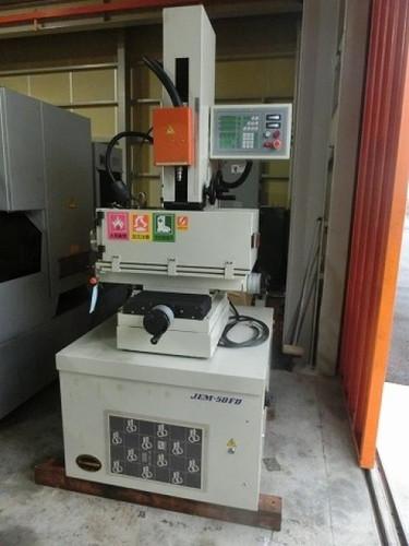 JEM   日本放電技術 JEM-50FD