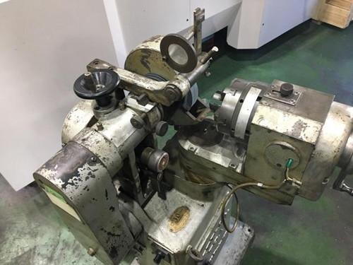 TOA   東亜機械 TDP-50M