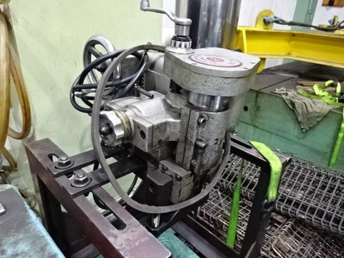 NITTO   日東工器 PMH-30