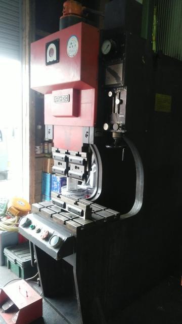 AMADA   アマダ SPH-30C