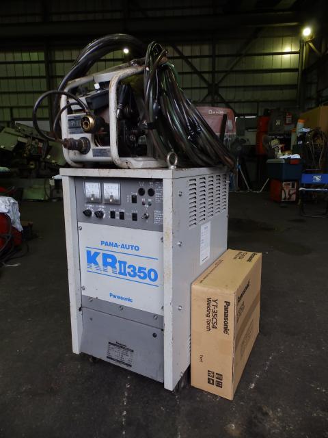 Panasonic   パナソニック KRⅡ-350
