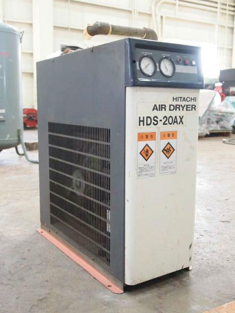 HITACHI   日立 HDS-20AX