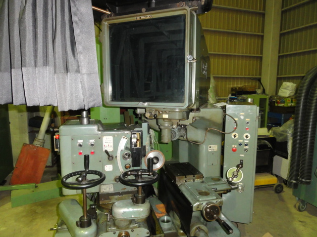 WASINO   ワシノ機械 GLS-125A