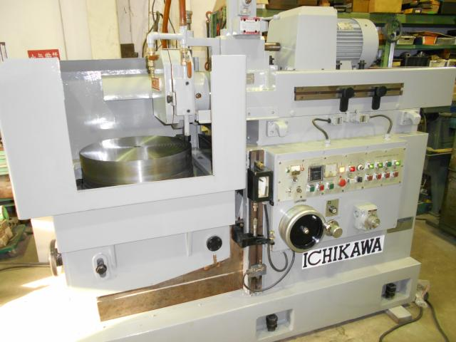 ICHIKAWA   市川製作所 RCB-202