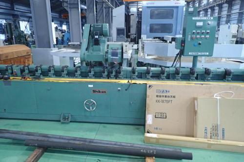 四国研磨機工 SP6M-500