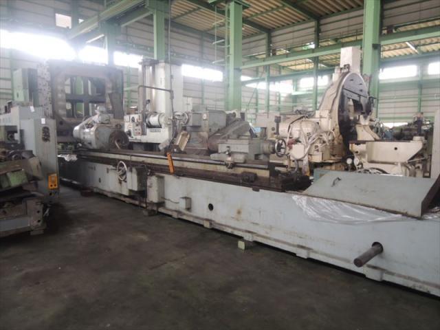 TOSHIBA   東芝機械 KSR-640B