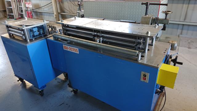 理研開発工業 BM-30700-H