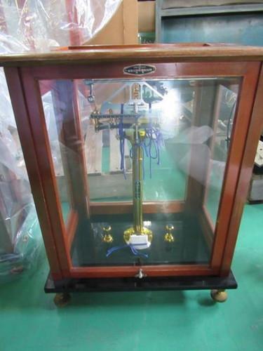 安並化学衡機製作所