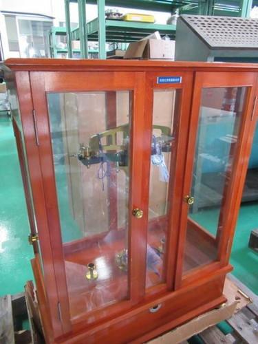安並化学衡機製作所 103