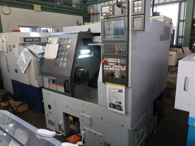 MORI SEIKI   森精機 CL-2000B