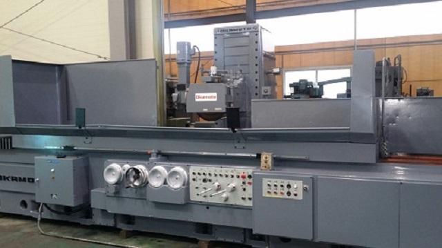Okamoto   岡本工作機械 PSG-308