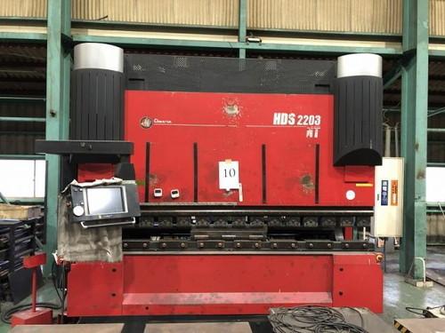 AMADA   アマダ HDS-2203NT