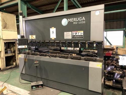 メルガ MG-1030