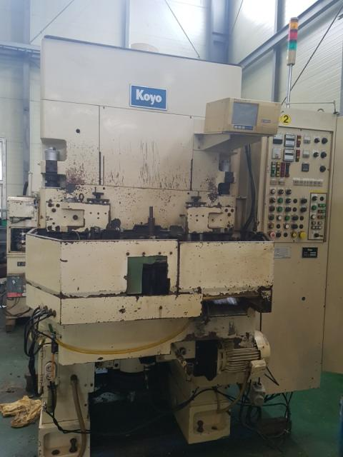 Koyo   光洋機械 KVD-580C