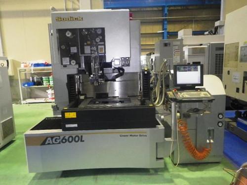 Sodick   ソディック AG600L