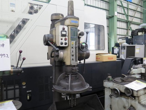 KIWA   紀和マシナリー KUD-550-F